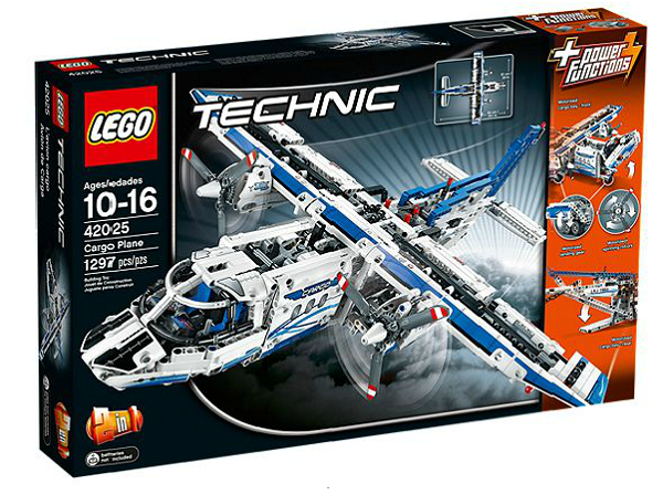 coup de coeur lego lego technic cargo toyzmag