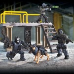 Mega Bloks : Call of Duty Covert Ops Unit