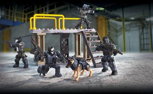 covert ops unit call of duty mega bloks
