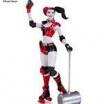 DC Collectibles : Nouveautés New52