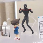 Détective Conan arrive en figurine