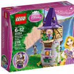 Coup de cœur LEGO : Disney Princess - Tour de Raiponce