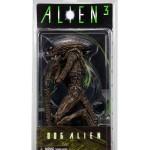 NECA Alien Series 3 : Le Dog Alien en images