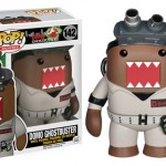 Funko confirme les Domo Ghostbusters !