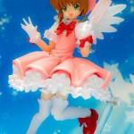 Sakura la nouvelle figma de Max Factory
