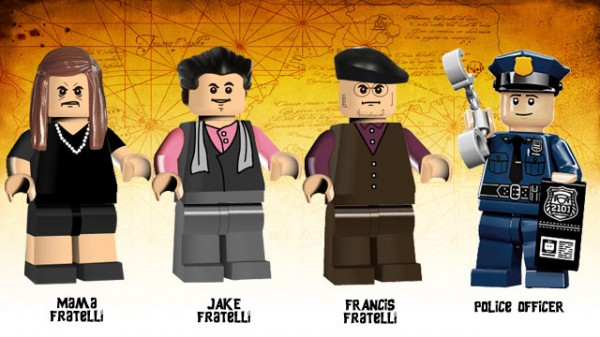goonies lego minifigs 2