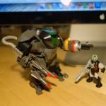 Mega Bloks – Halo : nouveau Cyclops annoncé