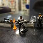 Halo : un nouveau set par Mega Bloks