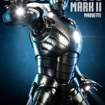 Iron Man Mark II Quarter Scale Maquette par Sideshow Collectibles