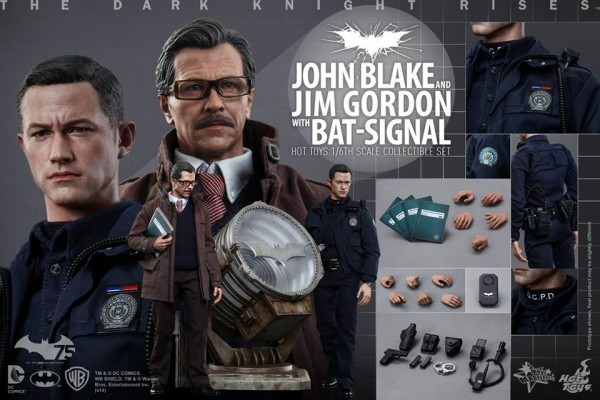 john blake jim gordon hot toys