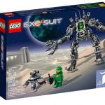 Coup de coeur LEGO : Exo Suit