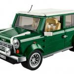 Coup de coeur LEGO : MINI Cooper