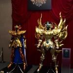 Un nouvel animé pour Saint Seiya pour 2015 : Saint Seiya Soul of Gold !
