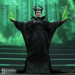 Maleficent Sixth Scale Figure par Hot Toys en précommande