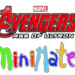 Marvel Avengers - Age of Ultron : teasing par Diamond Select