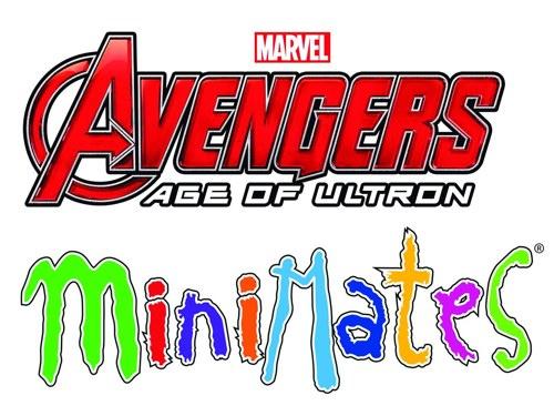 marvel avengers age of ultron minimates
