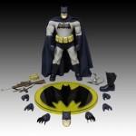 Batman en édition limitée par Mezco