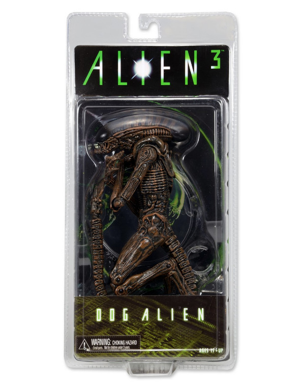 neca aliens series 3 queen 5