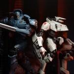 NECA - Pacific Rim : Jaegers Series 4 en images