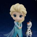 Nendoroid Elsa La Reine des Neiges