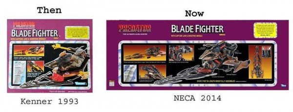 neva predator fighter