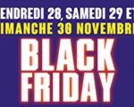 1 jour 1 jouet avec Auchan.fr : Promo Black Friday sur les jouets