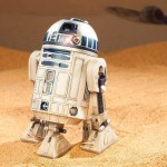 R2-D2 Deluxe en précommande chez Sideshow