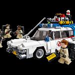 Coup de coeur LEGO : Ghostbusters Ecto-1