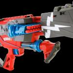1 jour 1 jouet avec Auchan.fr : BoomCo le jeu de tir innovant
