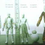 Star Wars Episode VII : 1ères images de prototypes