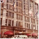 #vswv : il y a 35 ans aux Galeries Lafayette…