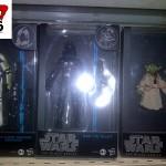 Star Wars 15cm : la wave 6 Black Series en rayons !