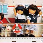 L'Instant Vintage : Sonia / Famille Glady (Delavennat 1987) - Partie 2 Glady