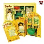 L'Instant Vintage : Sonia / Famille Glady (Delavennat 1979) - Partie 1 Sonia