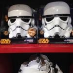 Jouets et Star Wars à Londres 2015 (toys in London)