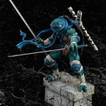 TMNT la statue de Leonardo par GSC