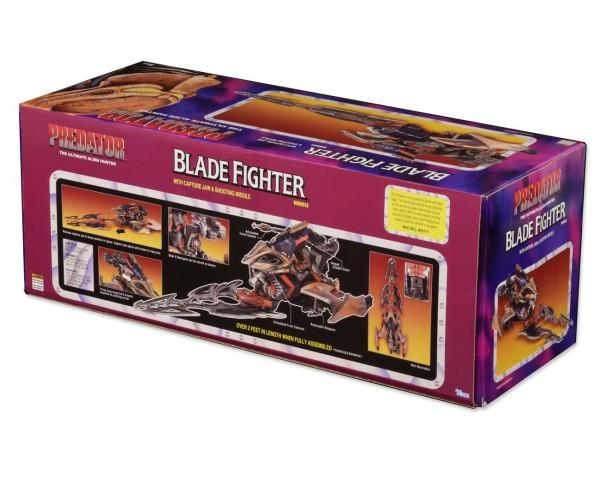 Predator Blade Fighter Vehicle NECA