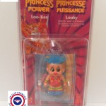 Instant Vintage : ToysFocus Loo-Kee Princess of Power (Mattel 1986)
