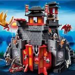 1 jour 1 jouet avec Auchan.fr : Playmobil Dragon