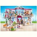 1 jour 1 jouet avec Auchan.fr : Playmobil Villes & Shopping