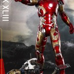 age of ultron iron man hot toys 2