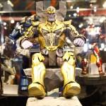 Avengers : Age of Ultron par Hot Toys
