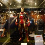 Avengers : Age of Ultron par Hot Toys