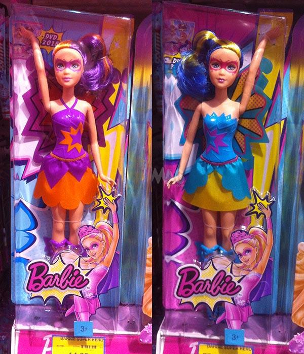 Barbie Princess Power Super Princesse