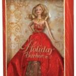 1 jour 1 jouet avec Auchan.fr : Barbie Joyeux Noël