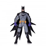 Batman Zero Year les figurines de Greg Capullo