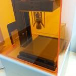 Impression 3-D  : un exemple d'utilisation dans l'industrie du jouet