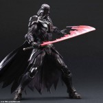 Play Arts Kai Darth Vader par Square Enix