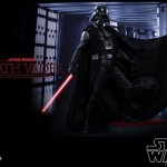 Hot Toys dévoile son Darth Vader