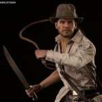 Indiana Jones - Temple of Doom en précommande chez Sideshow Collectibles